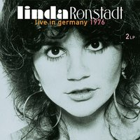 LP Linda Ronstadt. Live In Germany 1976 (LP)