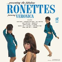 LP The Ronettes. Presenting The Fabulous (LP)