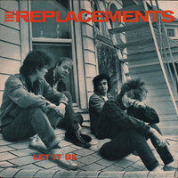 LP The Replacements. Let It Be (LP)