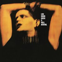 LP Lou Reed. Rock N Roll Animal (LP)
