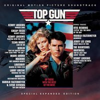 LP OST. Top Gun (LP) / ��������� � ������: ������ �������