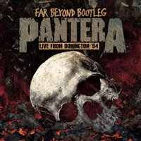 LP Pantera. Far Beyond Bootleg: Live From Donington '94 (LP)