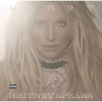 LP Britney Spears. Glory Deluxe (LP)