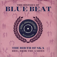 LP Various Artist. The History Of Bluebeat Birth Of Ska (LP)