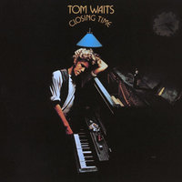 LP Tom Waits. Closing Time (LP)