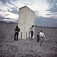 LP The Who. Who`S Next (LP)