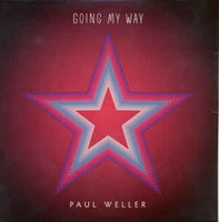 LP Paul Weller. Going My Way (LP)