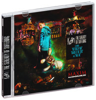Korn: The Serenity Of Suffering (CD)