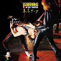 LP Scorpions. Tokyo Tapes (50th Anniversary Deluxe Edition) (LP)