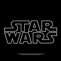 LP John Williams. Star War. Episode IV. A New Hope. (LP) / Саундтрек к фильму ''Star War