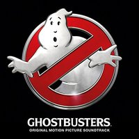 LP Ghostbusters. Original Motion Picture Soundtrack (LP) / Саундтрек к фильму Ghostbusters