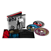 DVD + Audio CD A-Ha. East of the Sun, West of the Moon (Deluxe Edition)