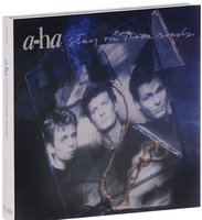 Audio CD A-Ha. Stay On These Roads