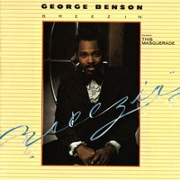 LP Benson, George. Breezin' (LP)