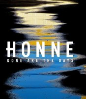 LP Honne. Gone Are The Days (LP)
