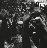 LP D'Angelo And The Vanguard. Black Messiah (LP)