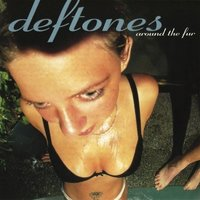 LP Deftones. Around The Fur (LP)