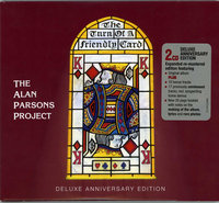 The Alan Parsons Project. The Turn Of A Friendly Card (35Th Anniversary) (2 CD)