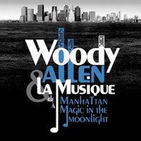 Audio CD Woody Allen. Woody Allen & Music: From Manhattan To Magic In The Moonlight