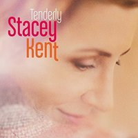Audio CD Stacey Kent. Tenderly