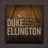 Audio CD Duke Ellington. The Complete Columbia Studio Albums Collection Vol. 2 (1959-1961)