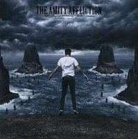 DVD + Audio CD The Amity Affliction. Let The Ocean Take Me