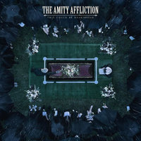 Audio CD The Amity Affliction. This Could Be Heartbreak