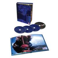 DVD + Audio CD Anathema. Fine Days 1999-2004