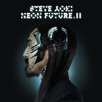 Audio CD Steve Aoki. Neon Future II