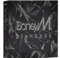 Boney M. Diamonds (3 CD)