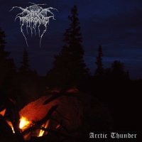 Darkthrone. Arctic Thunder (CD)