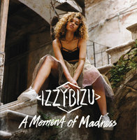 Audio CD Izzy Bizu. A Moment of Madness