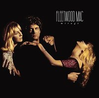 Fleetwood Mac. Mirage (remastered) (CD)
