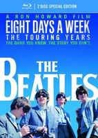 The Beatles: Eight Days a Week - The Touring Years Deluxe (Blu-Ray)