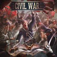 Civil War. The Last Full Measure (CD)