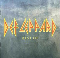 Def Leppard. Best Of (CD)