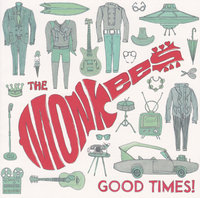 The Monkees. Good Times! (CD)