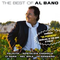 Al Bano. The Best Of (CD)