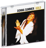 Donna Summer. Gold (2 CD)