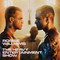 Robbie Williams. Heavy Entertainment Show (CD)