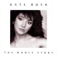 Kate Bush. The Whole Story (CD)