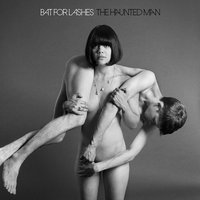 Bat For Lashes. The Haunted Man (CD)