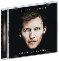 James Blunt. Moon Landing (CD)