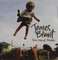 James Blunt. Some Kind Of Trouble (CD)
