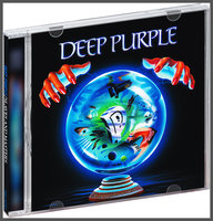 Deep Purple. Slaves And Masters (CD)