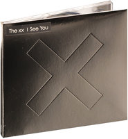 The XX. I See You (CD)