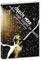 Depeche Mode. One Night In Paris The Exciter (2 DVD)