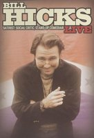 Bill Hicks. Satirist, Social Critic, Stand-Up Comedian, Live (DVD)