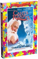 Санта Клаус 3: Хозяин полюса (DVD) / The Santa Clause 3: The Escape Clause
