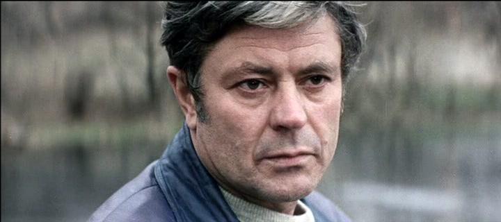 Скончался известный актер Донатас Банионис - Цензор.НЕТ 229